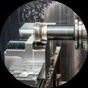 Shank-Precision CNC Milling