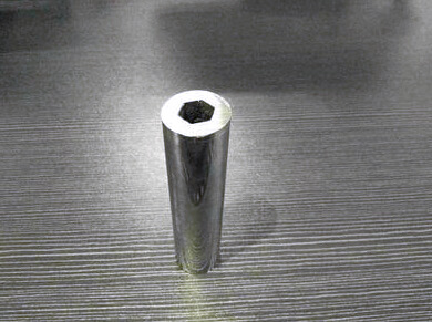 machining-part, hexagon-inner-hole-processing