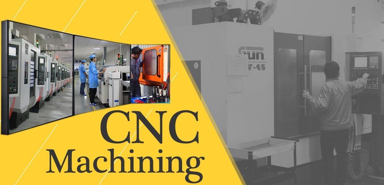 CNC Machining China, China Machining