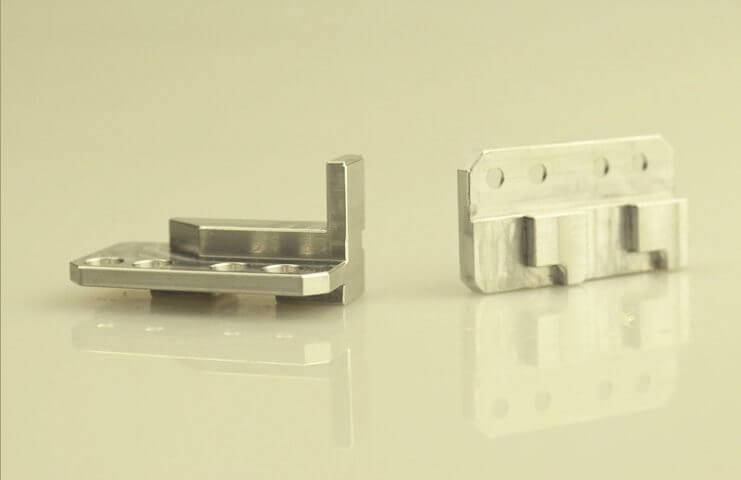Precision Milling Parts